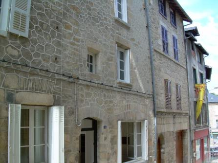 Image of Town House Eymoutiers ref: 5460E