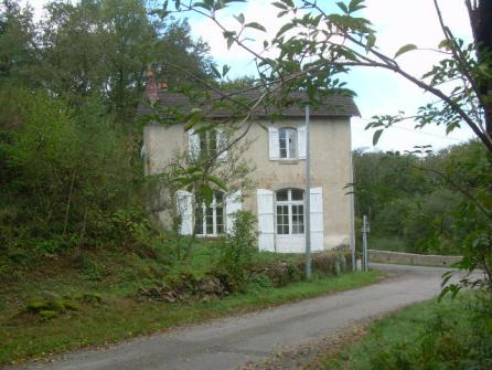 Image of Village house Eymoutiers ref: 5700E