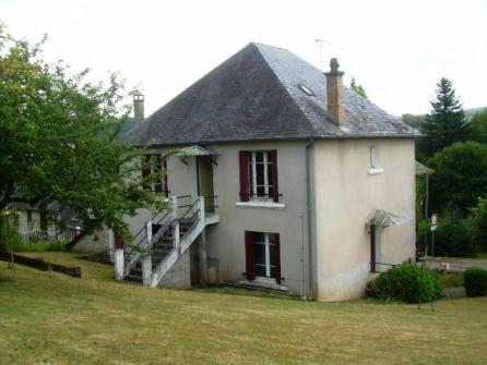 Image of Village house Chamberet ref: 5698E