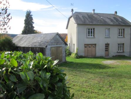 Image of Village house Lacelle ref: 15042B