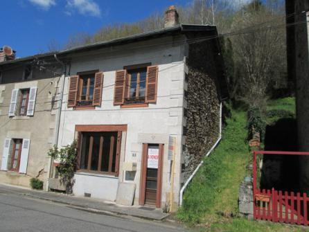 Image of Small priced property Saint-Denis-des-Murs ref: 4691E
