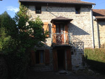 Image of Small priced property Peyrat-le-Château ref: 5217E