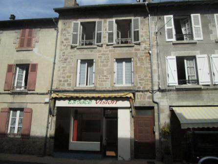 Image of Town House Eymoutiers ref: 4857E