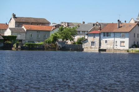 Image of Small priced property Peyrat-le-Château ref: 4878E