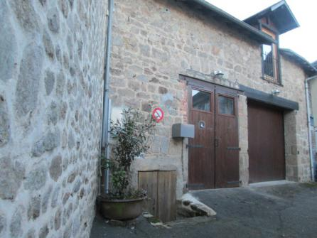 Image of Town House Eymoutiers ref: 4921E