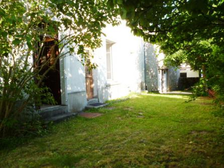 Image of Small priced property Saint-Angel ref: 13967B
