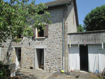 Image of Small priced property La Villedieu ref: 5408E