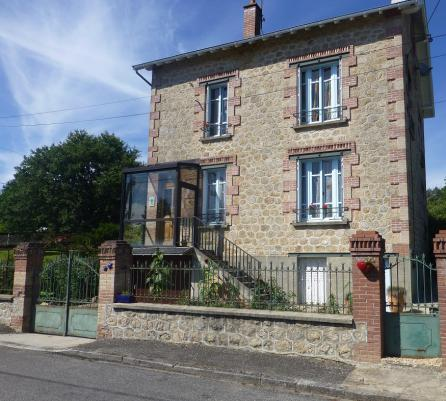 Image of Village house Eymoutiers ref: 5113E