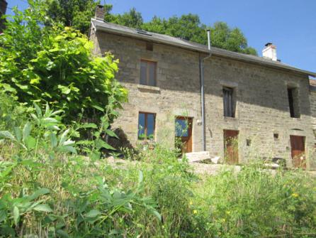 Image of Village house Saint-Amand-le-Petit ref: 5093E