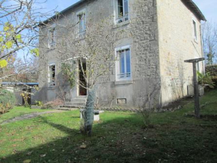 Image of Village house Eymoutiers ref: 5212E