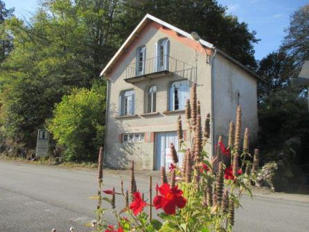Image of Village house Lacelle ref: 14069B