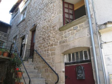 Image of Town House Eymoutiers ref: 5470E