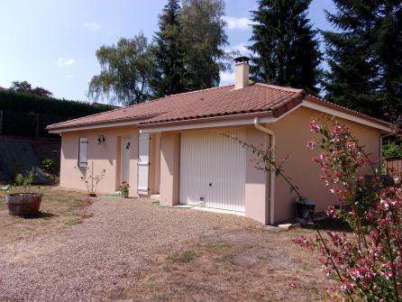 Image of Village house Eymoutiers ref: 5461E