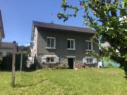 Image of Village house Eymoutiers ref: 5654E