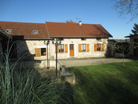 Image of Village house Eymoutiers ref: 5711E