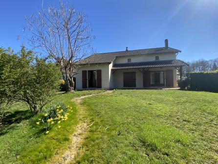 Image of Village house Bujaleuf ref: 6002E