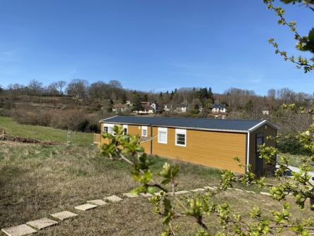 Image of Village house Châteauneuf-la-Forêt ref: 6001E