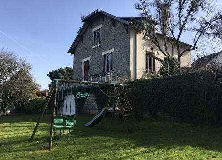 Image of Village house Eymoutiers ref: 6047E