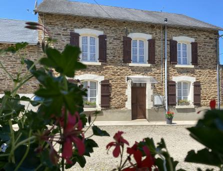 Image of Village house Neuvic-Entier ref: 6034E
