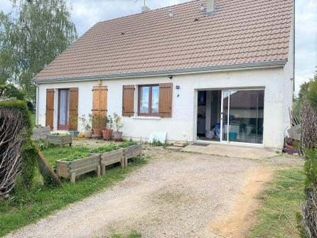 Image of Village house La Croisille-sur-Briance ref: 6031E