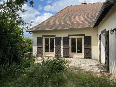 Image of Village house Châteauneuf-la-Forêt ref: 6071E