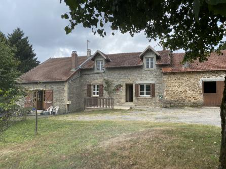Image of Village house Eymoutiers ref: 6103E