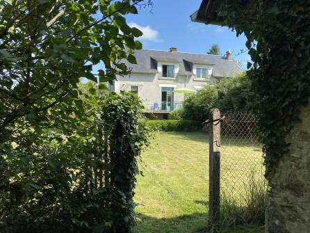 Image of Village house La Croisille-sur-Briance ref: 6094E